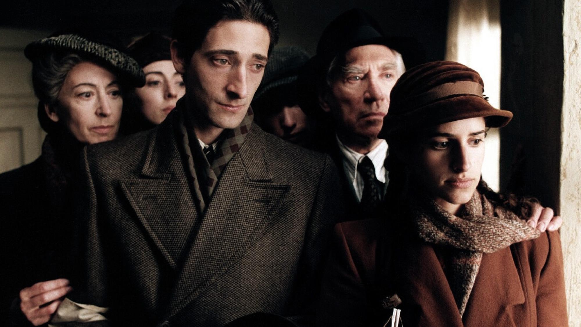 Resultado de imagem para the pianist movie