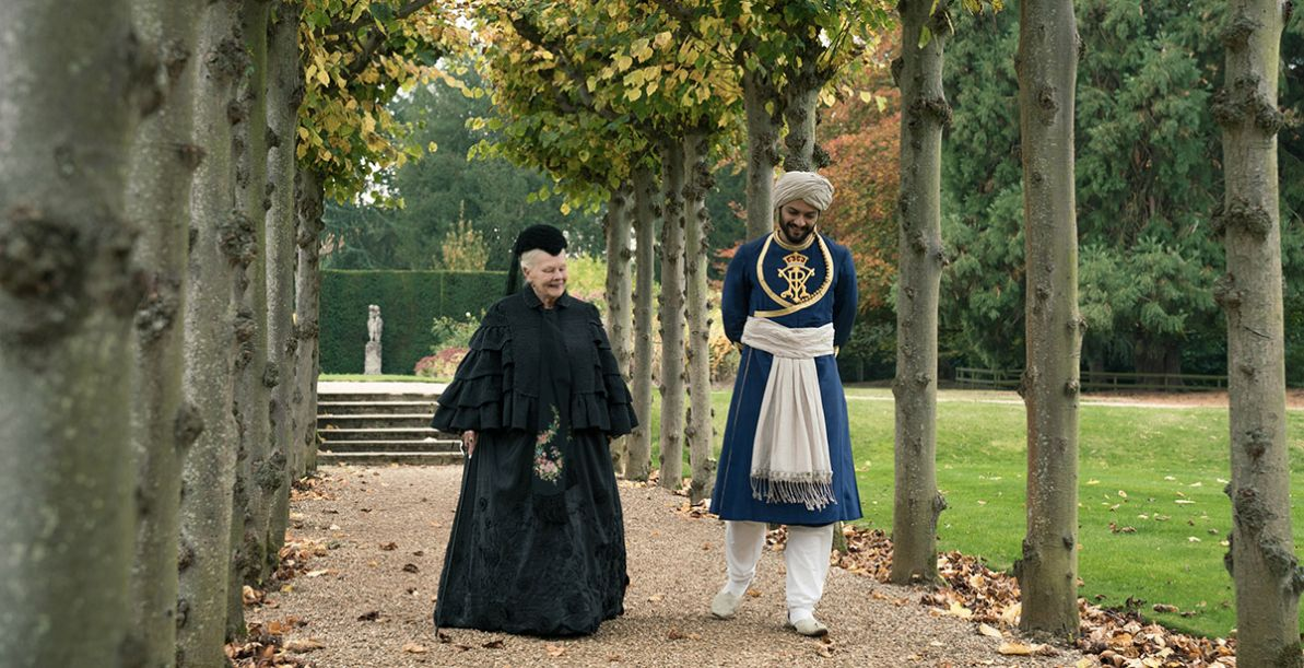 Victoria & Abdul Movie | Official Website | Trailers and Release ...