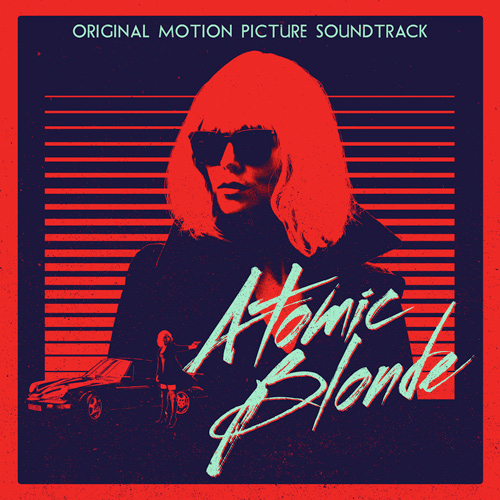 In David Leitchs Atomic Blonde Charlize Theron Explodes As Lorraine Broughton A Special British Agent Sent To Berlin 1989 Recover Top Secret