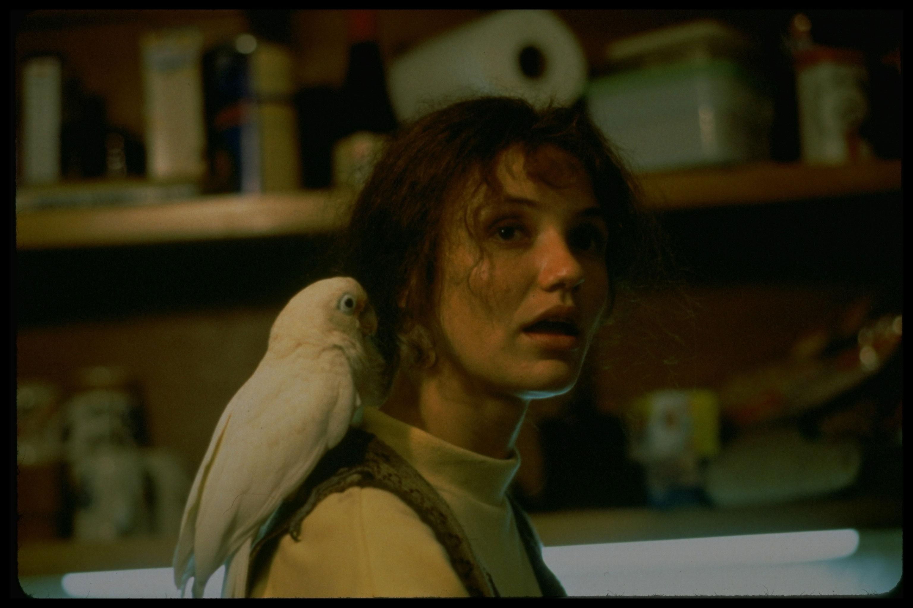 Cameron Diaz As Lotte Schwartz Being John Malkovich Movie Focus Features