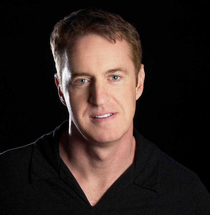 Dave Cullen in 2008