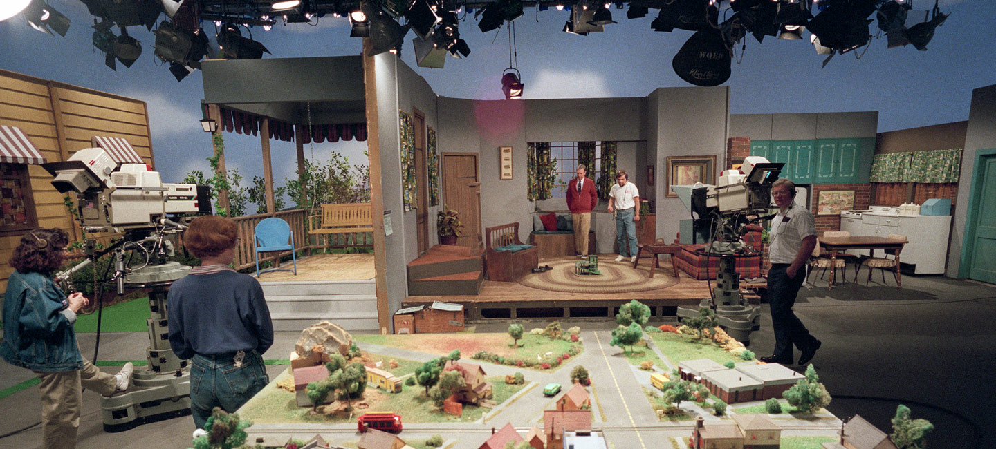 Count Your Blessings 5 Iconic Moments From Mister Rogers Neighborhood